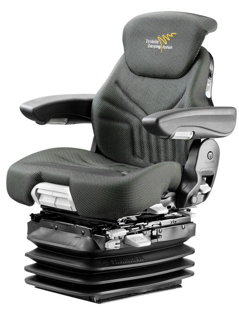 Picture of Maximo Dynamic Seat - MSG95AL/741