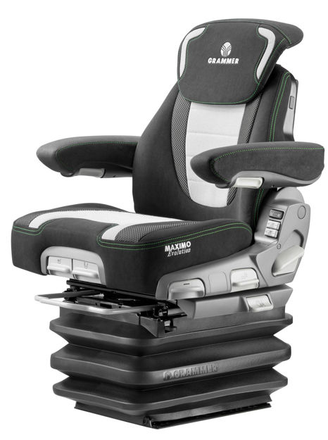 Picture of Maximo Evolution Dynamic Seat - MSG95EL/741