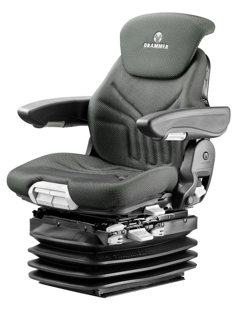 Picture of Maximo Professional Seat - MSG95AL/731