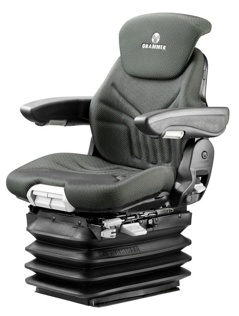 Picture of Maximo Comfort Plus Seat - MSG95A/731