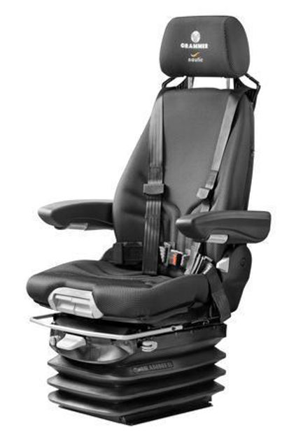 Picture of Avento Pro Air 4P Seat - MSG95AL/722