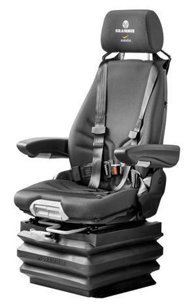Picture of Avento Pro M XT 4P Seat - MSG87/722