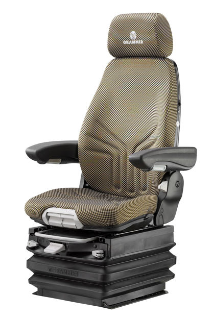 Picture of Actimo XXL Seat - MSG97AL/722
