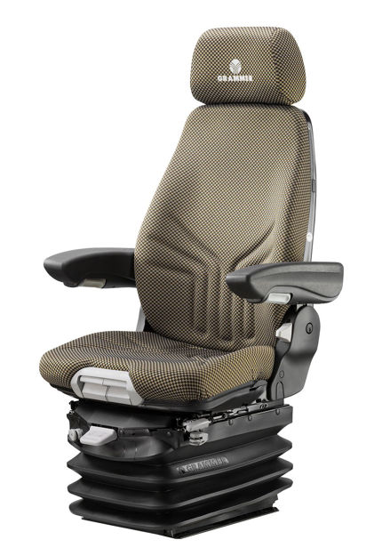 Picture of Actimo XL Seat - MSG95A/722