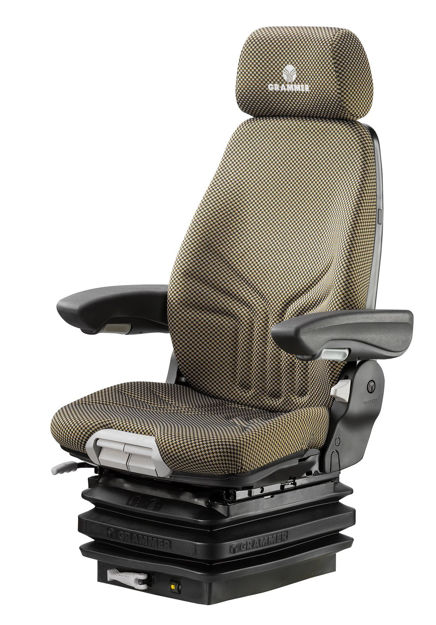 Picture of Actimo M Seat - MSG85/722