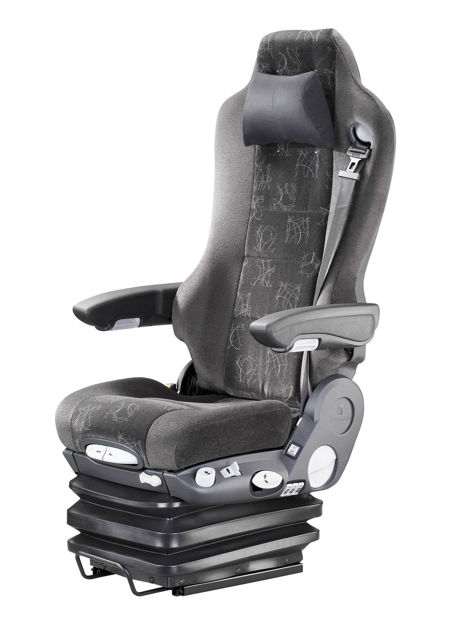Picture of Kingman Comfort Seat - MSG90.6
