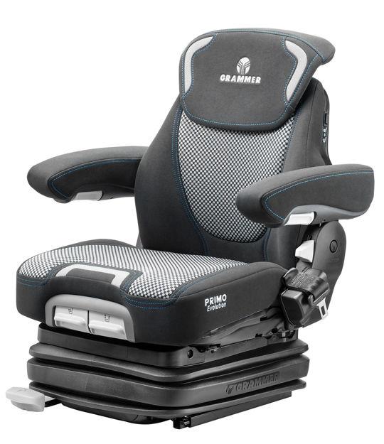 Picture of Primo Evolution Seat - MSG75/731