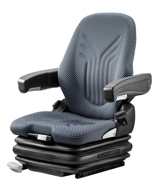 Picture of Primo XXL Seat - MSG75G/522