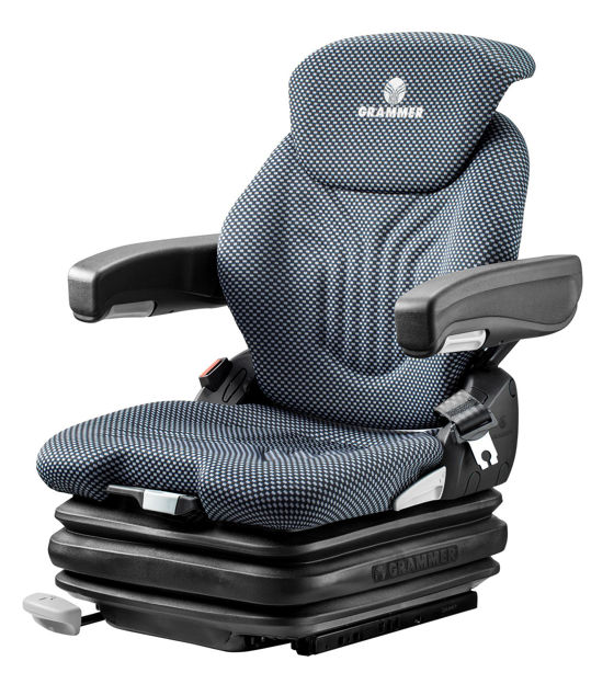 Picture of Primo XL Seat - MSG75G/521