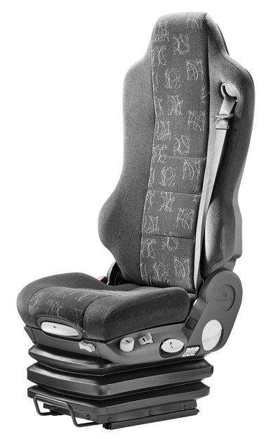 Picture of Kingman Standard Seat - MSG90.6