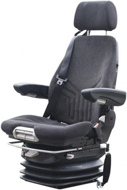 Picture of Actimo XL Seat w/ 3-Point Belt - MSG95A/732