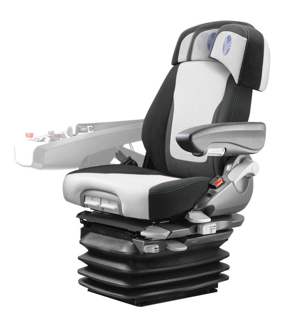 Picture of Maximo Dynamic Plus Seat - MSG95AL/741