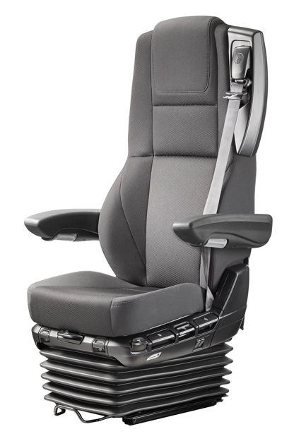 Picture of RoadTiger Standard Seat - MSG115/933