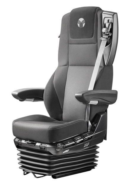 Picture of RoadTiger Comfort Seat - MSG115/933