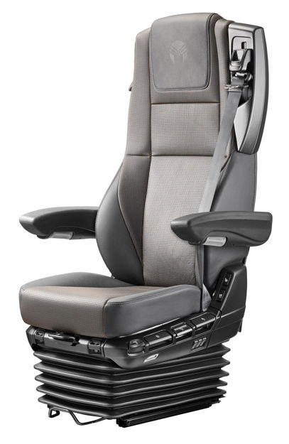 Picture of RoadTiger Luxury Seat - MSG115/933