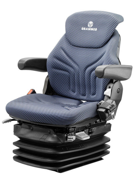 Picture of Maximo L Seat - MSG95A/721