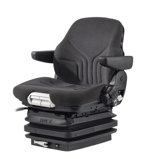 Picture of Maximo XM Seat - MSG85/731