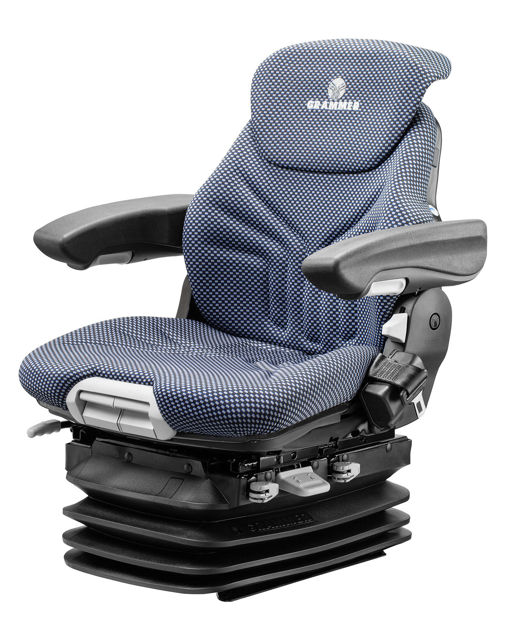 Picture of Maximo XXL Seat - MSG95AL/731