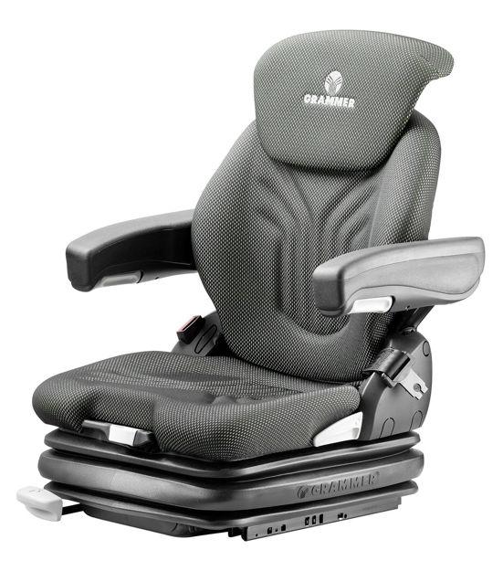 Tractor Seat Cover-Grammer-Maximo-Primo-Compacto