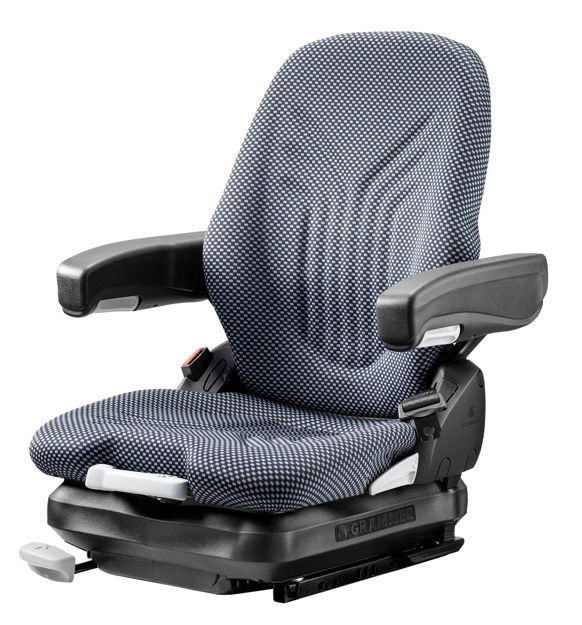 Picture of Primo XXM Seat - MSG65/522