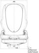 Picture of Avento Premium Seat - MSG65/522