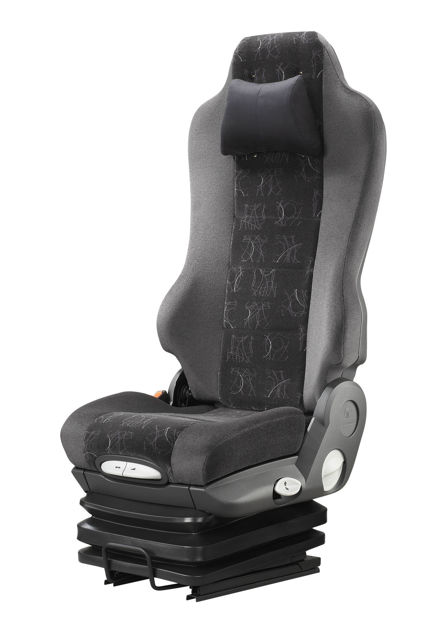 Picture of Kingman Static Seat