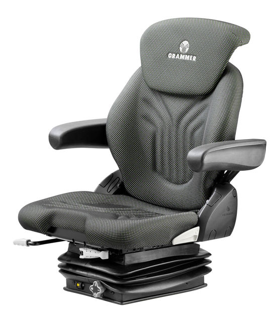 Picture of Compacto Basic M Seat - MSG83/521