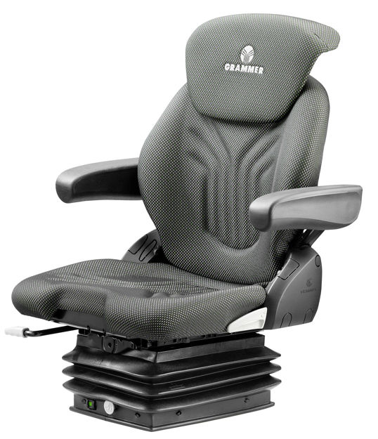 Picture of Compacto Comfort M Seat - MSG93/521
