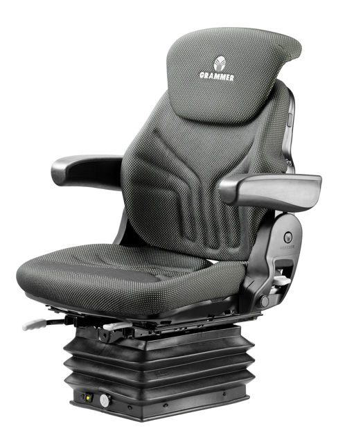 Picture of Compacto Comfort W Seat - MSG93/721