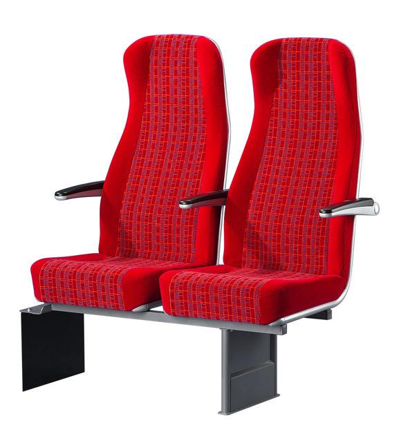 Picture of E3000 Seat