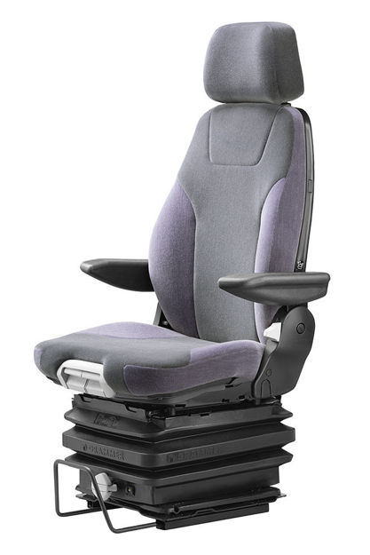 Picture of MSG85/722 Seat