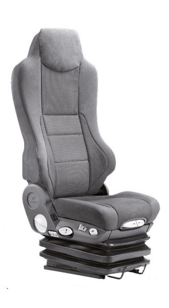 Picture of Linea Klima Seat - MSG90.6