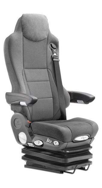 Grammer Tourea High Performance Klima Seat