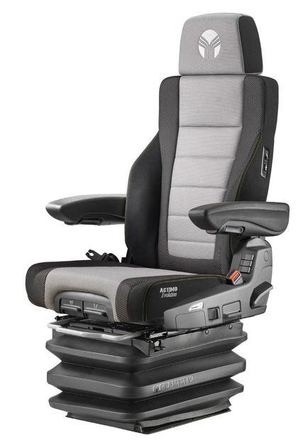 Picture of Actimo Evolution Seat - MSG95EL/742 (Excavator)