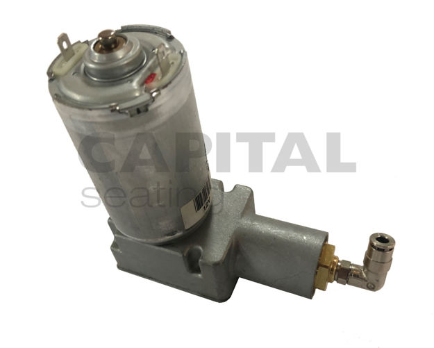 Picture of Air Compressor Kit