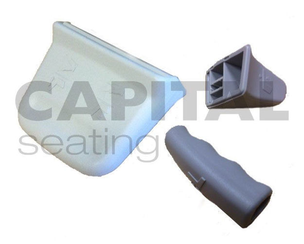 Picture of Plastic Handles