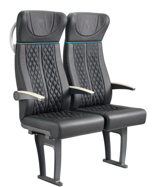 Picture of R3000 Seat